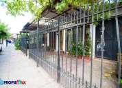 Casa sobre avenida 1 oriente 4 dormitorios 266 m2