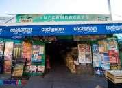Supermercado genesis en talca