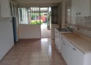 Casa 3 dormitorios, 2 baÑos. sector residencial