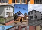 casas y departamentos amoblados dias meses