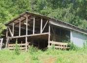 Terreno de 17 ha sector coilaco pucon colinda con rio 170000 m2