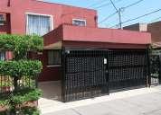 arriendo gran casa en maipu metro monte tabor 4 dormitorios 170 m2