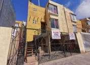 Se arrienda casa antilhue 01458 coviefi 4 dormitorios 120 m2