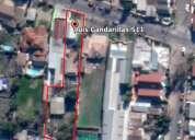 3 casas a 2 cuadras de pza de maipu 1 160 m2 6 dormitorios