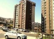 Megacasa propiedades arrienda exclusivo departamento 2 dormitorios 60 m2