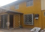 Casa con locales comerciales quilicura
