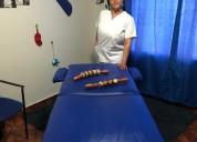 Terapias profecionales con tecnicas colombiana