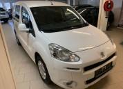 Peugeot partner buen precio