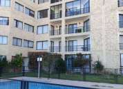 Departamento 3 dor 2 banos 2 o piso estcion y bodega 3 dormitorios 70 m2