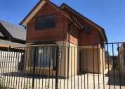 Excelente casa nueva en zapallar 3 dormitorios 94 m2