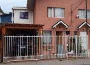 Inmobiliaria vende casa 3 pisos barrio holanda maipu 3 dormitorios 88 m2