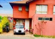 Oportunidad preciosa casa en condominio 3 dormitorios 160 m2