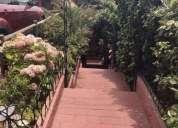 Amplia casa en desniveles jardin del mar vina del mar 6 dormitorios 545 m2