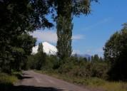 Villarrica terrenos parcelas hermosos bosques