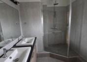 apartamento amueblado de 1 habitación - luminoso
