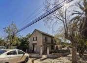 Se vende gran casa esquina de 2 pisos san miguel 4 dormitorios 276 m2