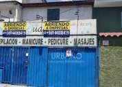 Casa para empresas a una cuadra de mall plaza iquique 5 dormitorios 70 m2