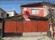 Casa amplia en quilicura 4 dormitorios 70 m2