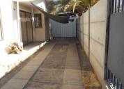Arriendo excelente casa sÓlida en san felipe