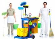 Para area de limpieza empresas,hoteles