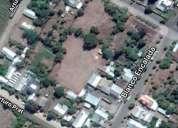 Terreno urbano carlos palacios y blanco encalada bulnes 3934 m2