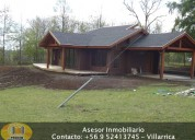 Casa en parecela ideal para adquirir con crédito