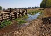 Fundo 14 hectareas a puerta cerrada 140000 m2