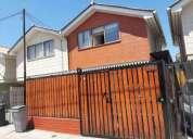 vendo casa de 81 m2 de terreno y 71 m2 de construccion 3 dormitorios