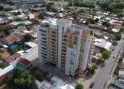 Dpto duplex de 120 m2 a pasos del centro de los angeles 3 dormitorios