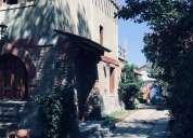 Se vende casa re modelada en san bernardo av portales 4 dormitorios 400 m2