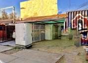 Espectacular venta de locales comerciales en v mackenna 3 dormitorios 312 m2