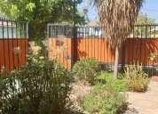Se arrienda linda casa en hacienda los conquistadores 3 dormitorios 120 m2