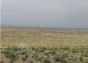 Terreno turístico 50 hectareas frente a playa