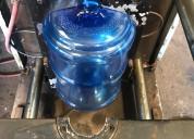 Fabrica de envases plásticos