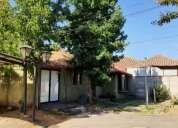 Linda y acogedora casa sta laura curico 2 d 1 b 2 dormitorios 130 m2