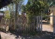 Vendo sitio excelente ubicacion 1260 sector valvanera 1260 m2