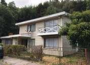 Amplia propiedad en pedro de valdivia 6 dormitorios 322 m2