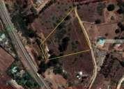 Parcela 14 200 ruta casablanca algarrobo 14200 m2