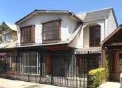 Oportunidad excelente casa en talca 4 dormitorios 130 m2