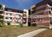 Departamento en primer piso sector valencia quilpue 3 dormitorios