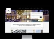 Diseño de paginas web puerto montt / sur de chile