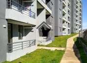 Economico depto nuevo en parque torreones de bellavista 2 dormitorios 57 m2