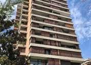 Dpto arriendo 3d 3b serv pedro canisio parque arauco 3 dormitorios 204 m2