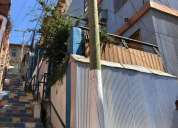 casa amoblada 3 dormitorios cerro bellavista valparaiso en valparaíso