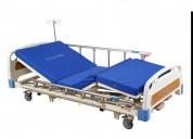 Cama modular discapacitados