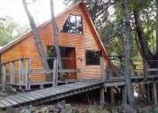 Se vende cabana en sector las trancas pinto 3 dormitorios 770 m2