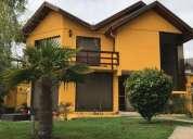 Se vende hermosa casa familiar solida concepcion 4 dormitorios 480 m2