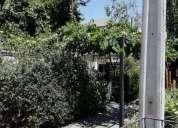 Se vende casa 300 mts terreno felix margoz 976 cerrillos 5 dormitorios 300 m2