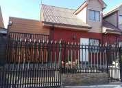 Linda casa en san sebastian de rauquen 3 dormitorios 115 m2