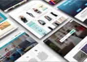 DiseÑo de paginas web en iquique y tarapaca 2020